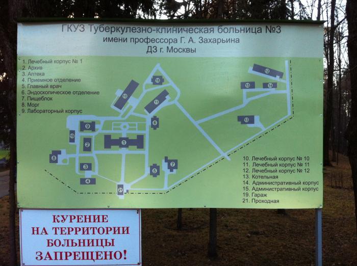 Больница на калинина челябинск
