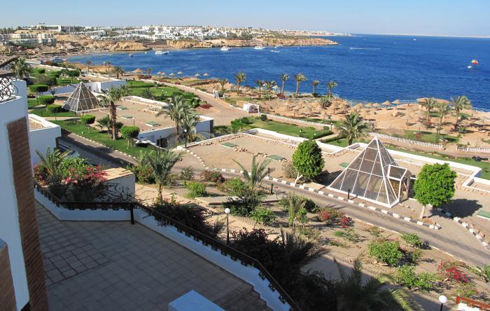 Dessole Pyramisa Sharm El Sheikh Resort, Египет, Шарм