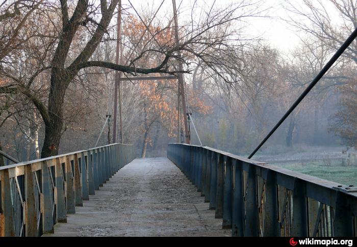 парк горького луганск фото