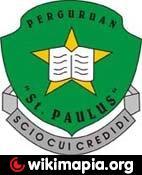 perguruan santo paulus jakarta