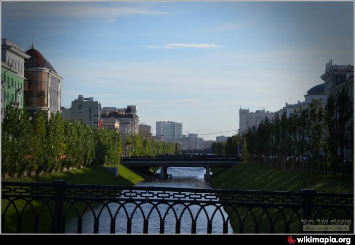 Лебедевский мост в Казани в разные годы: feruza — LiveJournal | 483x700