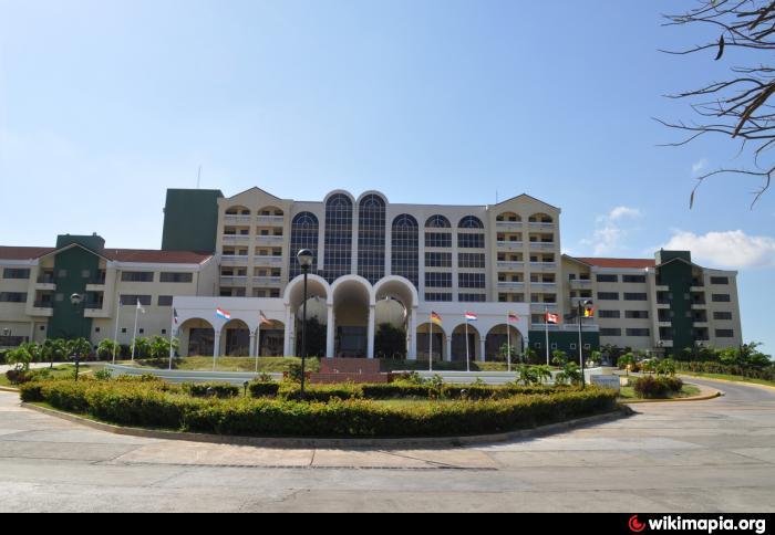 Hotel Quinta Avenida Habana Havana