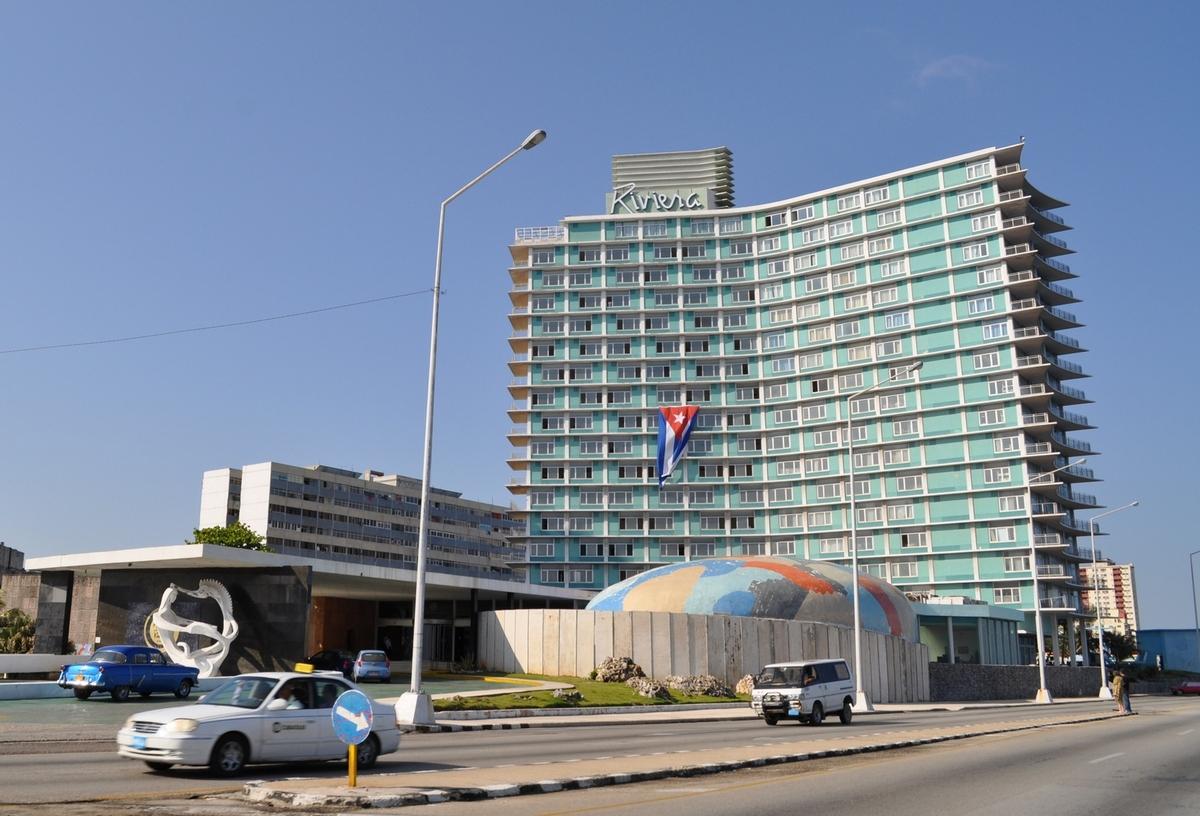 Hotel habana riviera havana ciudad de la habana