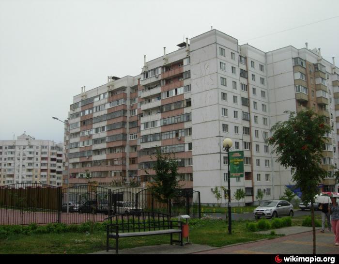 белгород дом