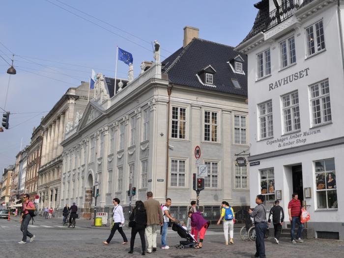 fransk ambassade