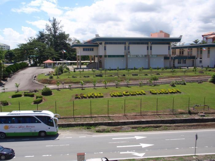 Arkib Negeri Sabah Kota Kinabalu