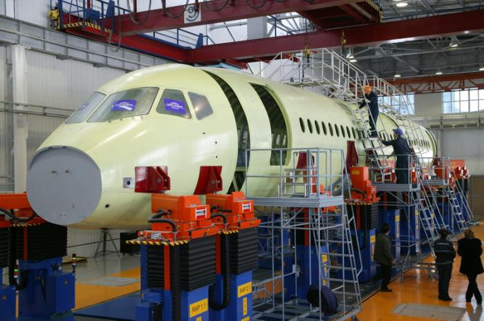 Komsomolsk on Amur Aircraft Production Association Komsomolsk-on-amur Aircraft