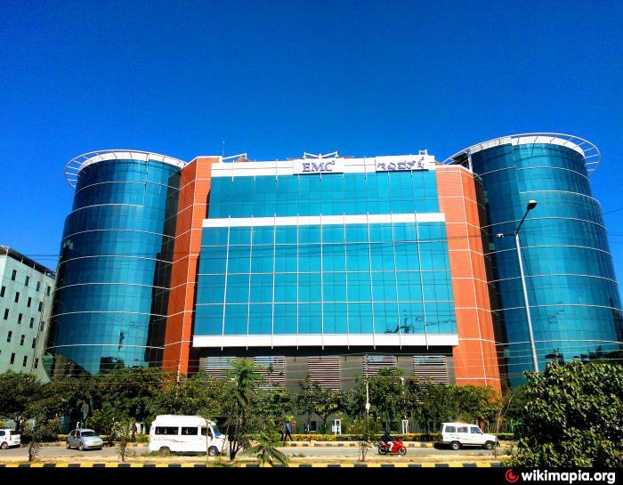 EMC2 Corporation - Bengaluru