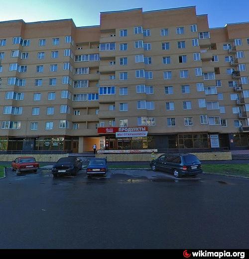 Псковская ул., 15 - Великий Новгород: http://wikimapia.org/20842682/ru/%D0%9F%D1%81%D0%BA%D0%BE%D0%B2%D1%81%D0%BA%D0%B0%D1%8F-%D1%83%D0%BB-15