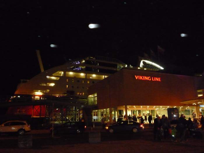 Viking Terminaali Turku