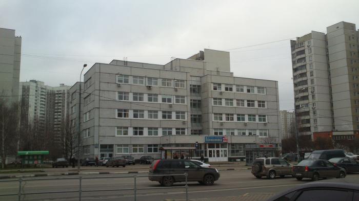 Больница 26 гинекологическое отделение телефон