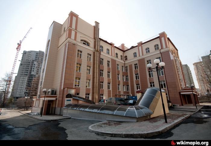 Детский психоневрологический центр больницы 18
