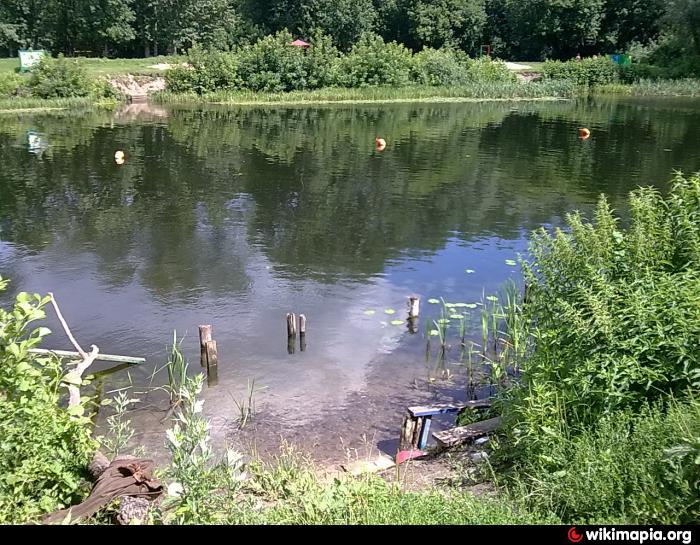 мичуринск рыбалка