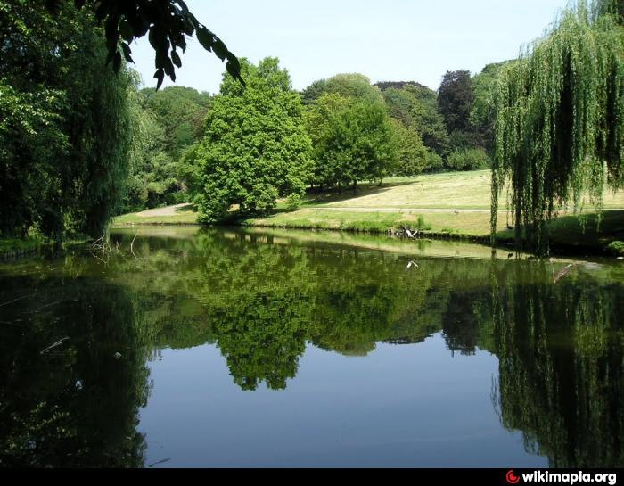 Visite guid e roi jardinier onvasortir bruxelles for Jardinier bruxelles