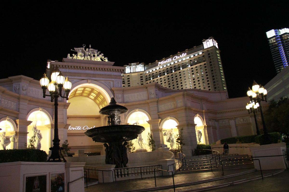 Gambling Resort In Monaco