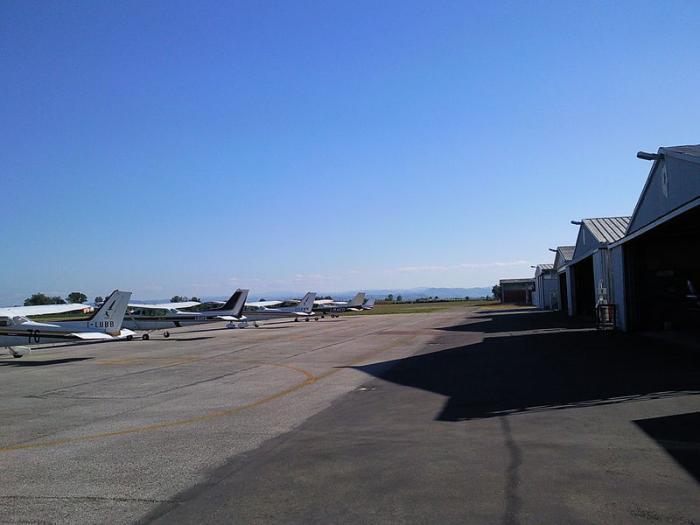Aeroporto Ravenna : Aeroporto quot francesco baracca di lugo