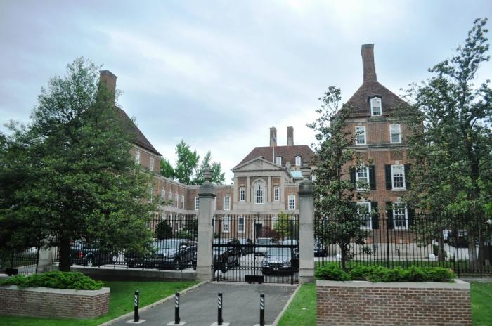 Washington United Kingdom  City new picture : Embassy of the United Kingdom Washington, D.C.