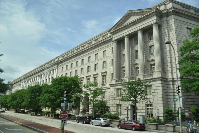 وزارة العدل الإمريكية واشنطن دي سي