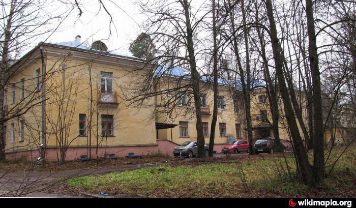 Мбуз городская поликлиника 4 на днепровском