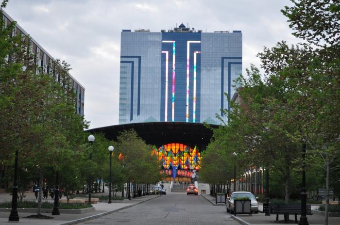 Casino hotel niagara falls new york