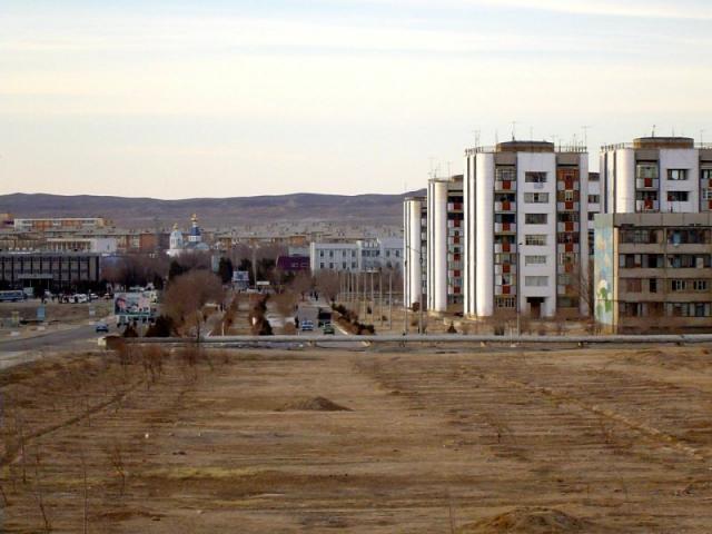 город учкудук фото