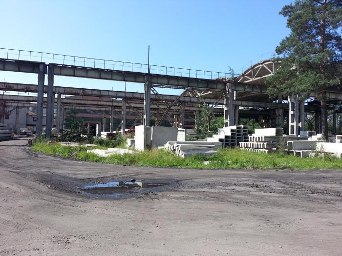 Завод жби бежецк заводы жби в саяногорске