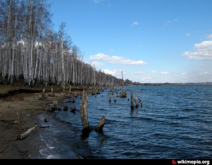 рыбалка на озере краснозерское