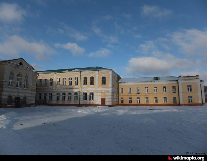 Yandex лицей 36 калуга - f