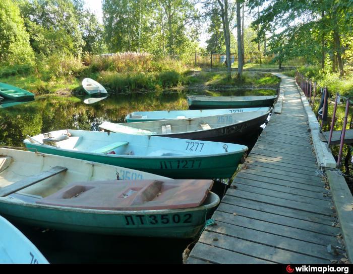 аренда лодок краснодар