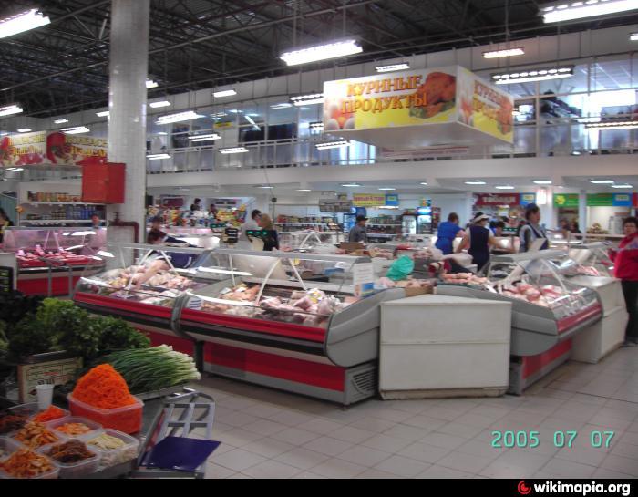 уралмашевский рынок показать на карте определитесь: нужно