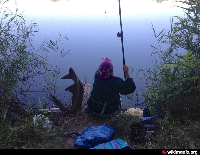 в донецке для рыбалки