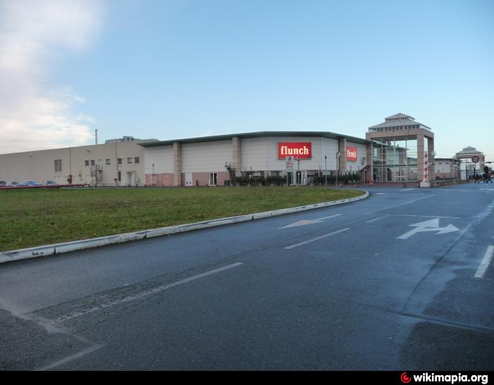Alinea poitiers sud for Auchan poitiers porte sud