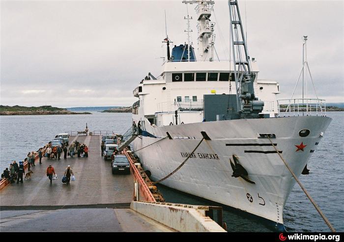 лодки 11 флотилии гремихи