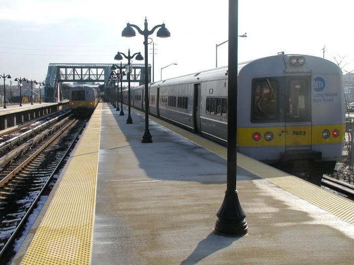 lirr hempstead train station hempstead new york
