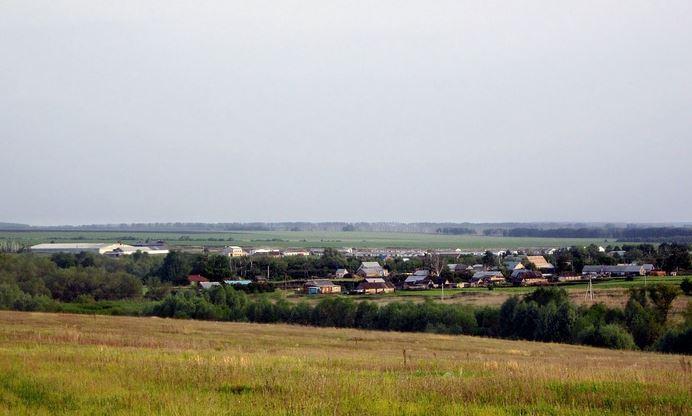 знакомства самарская область село борское