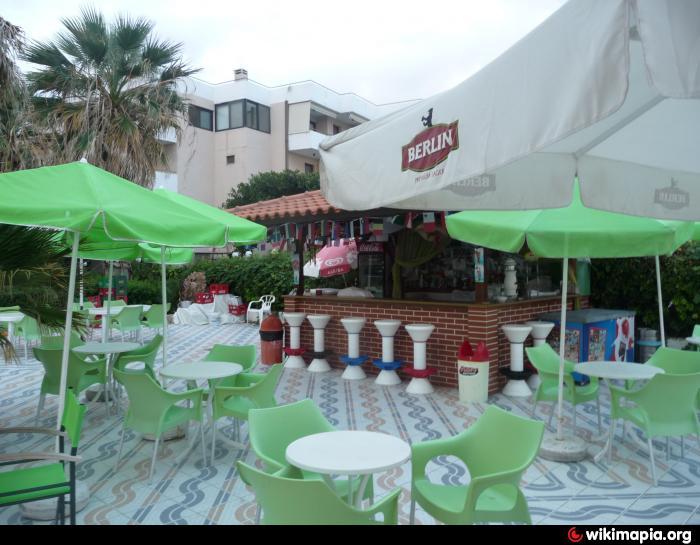 zephyros beach hotel stalis