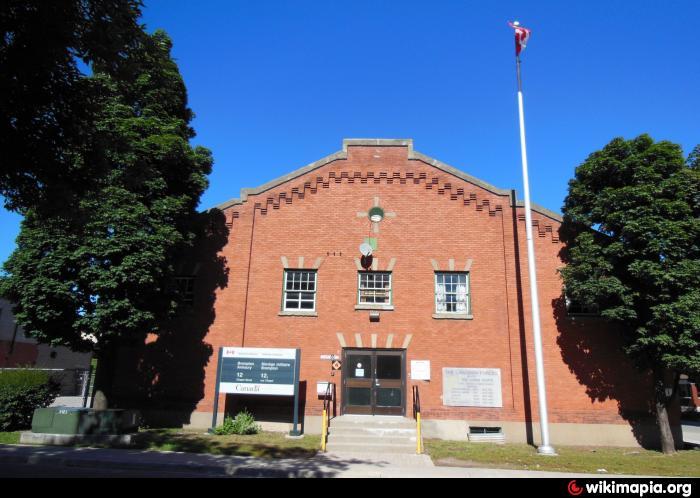 Brampton Ontario Wikipedia