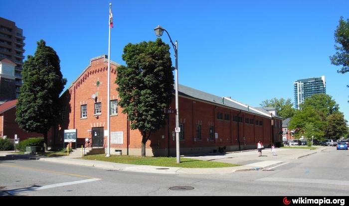 Brampton ontario Erwachsenenbildungszentrum