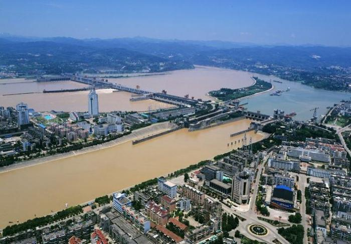 Danjiangkou China  city photos gallery : Danjiangkou Dam