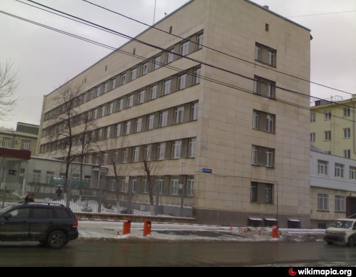 Хозрасчетная поликлиника курск регистратура телефон курск