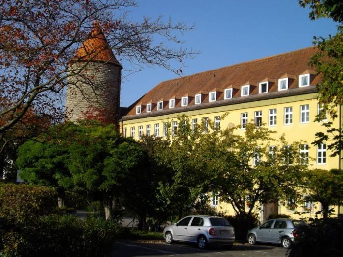 Lost Places Deutschland Karte