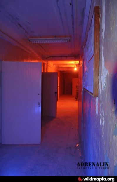 Лазертаг в Твери для взрослых и детей | Адреналин | 620x398