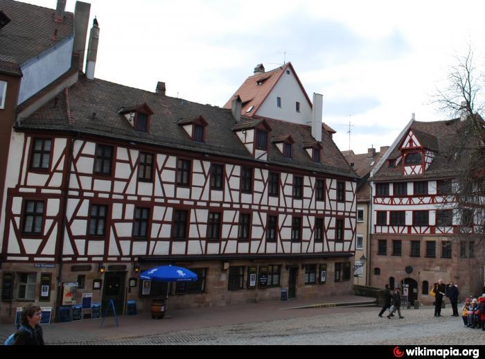 Schlenkerla Nürnberg