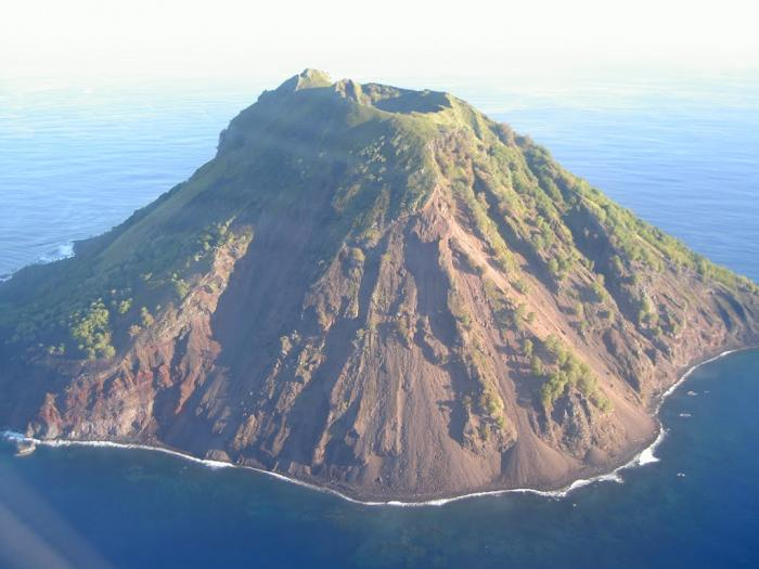 вулкан стар