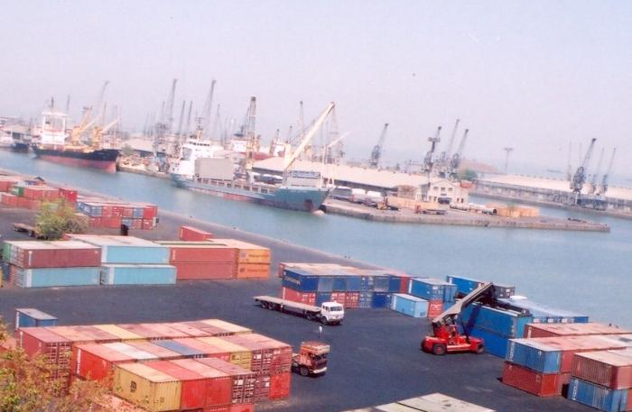 jawaharlal nehru port trust jnpt is Jnpct jawaharlal nehru port container terminal jnp is the biggest container ease of doing business jawaharlal nehru port trust by m v s sai hemant bba ft.