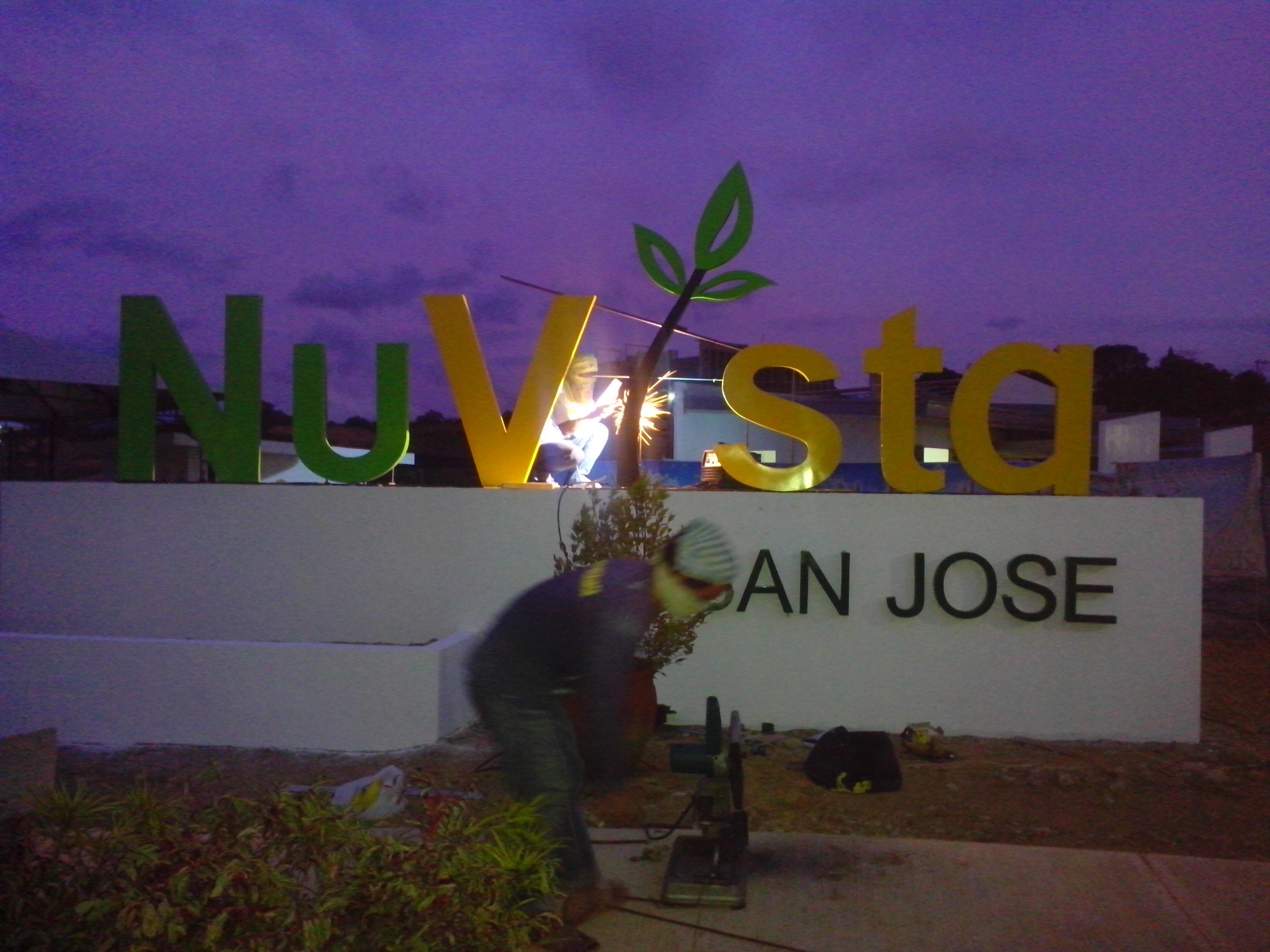 Nuvista San jose San Jose