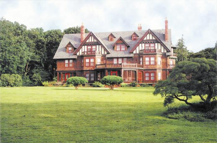 Carr Bed And Breakfast Eatons Neck Ny