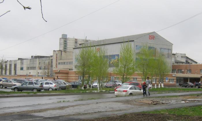 Руководство Лср Строительство Урал - фото 10
