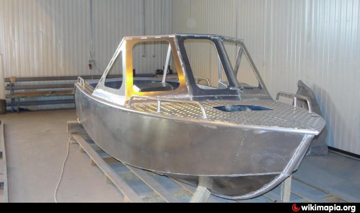 архангельск продажа лодок и катеров из