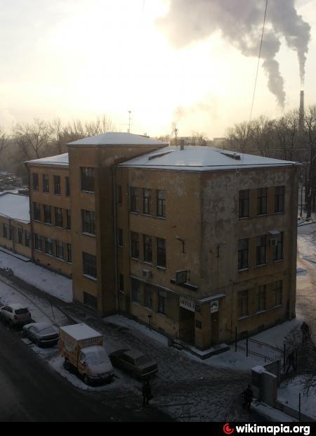 109 поликлиника в санкт петербурге